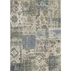 Buy Couristan Easton Area Rug in Antique Cream, Grey on sale online