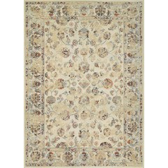 Buy Couristan Easton Area Rug in Beige, Multi on sale online
