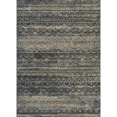Buy Couristan Easton Area Rug in Black, Grey on sale online