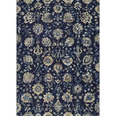 Buy Couristan Easton Area Rug in Navy, Cream on sale online