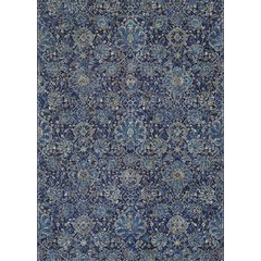 Buy Couristan Easton Area Rug in Navy, Sapphire on sale online