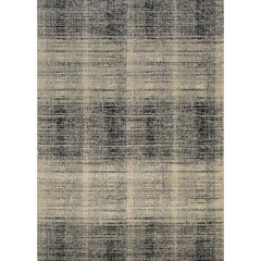 Buy Couristan Easton Black and Grey Area Rug on sale online