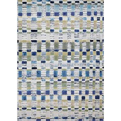 Buy Couristan Easton Bone and Multi Area Rug  on sale online