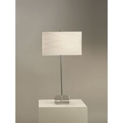 Buy NOVA Lighting Criss Cross Table Lamp on sale online