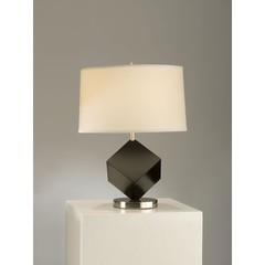 Buy NOVA Lighting Cubes Reclining Table Lamp on sale online