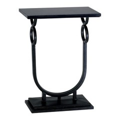 Buy Cyan Design 18x10 Inch Rope Side Table on sale online