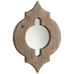Buy Cyan Design 18x13 Inch Turk Mirror on sale online