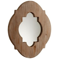 Buy Cyan Design 18x15 Inch Larkin Mirror on sale online