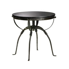 Buy Cyan Design 20.5 Inch Round Small San Francisco Accent Table on sale online