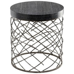 Buy Cyan Design 20 Inch Round Marlow Accent Table on sale online
