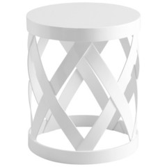 Buy Cyan Design 20 Inch Round Warwick Accent Table on sale online