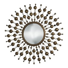 Buy Cyan Design 23 Inch Round Chandler Mirror on sale online