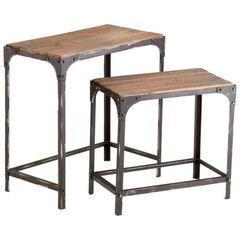 Buy Cyan Design Winslow Nesting Tables (Set of 2) on sale online