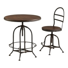 Buy Cyan Design 28x28 Round Lucca Accent Table on sale online
