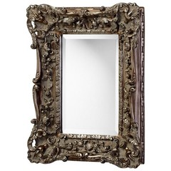 Buy Cyan Design 28x22 Florentine Mirror in Heritage Gold Leaf on sale online