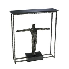 Buy Cyan Design 31.5x9 Inch Columbo Accessory Accent Table on sale online