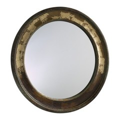 Buy Cyan Design 32 Inch Round Montana Wall Mirror on sale online