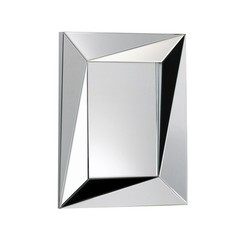 Buy Cyan Design 35.5x27.5 Edgewater Mirror in Clear on sale online