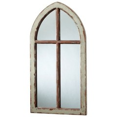 Buy Cyan Design 36x19 Durham Wall Mirror on sale online