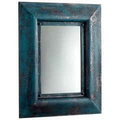 Buy Cyan Design 36x31 Inch Chinito Mirror on sale online