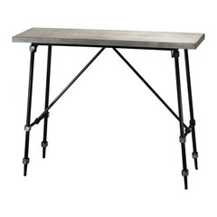 Buy Cyan Design 38x12 Inch Doris Console Table on sale online