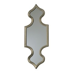 Buy Cyan Design 38x16 Vienna Mirror Number 2 in Bronze on sale online