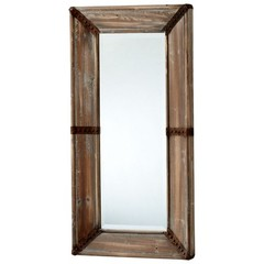 Buy Cyan Design 39x20 Williams Wall Mirror on sale online