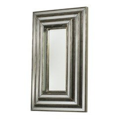 Buy Cyan Design 40x24 Plaza Wall Mirror in Antiqued Gold on sale online
