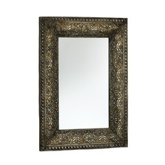 Buy Cyan Design 40x28 Chesterfield Mirror in Gold on sale online