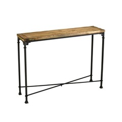 Buy 42.5x12 Inch Cunningham Console Table on sale online