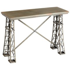 Buy Cyan Design 42x16 Inch Vallis Console Table on sale online
