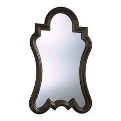 Buy Cyan Design 47x30 Arabesque Mirror in Brown on sale online