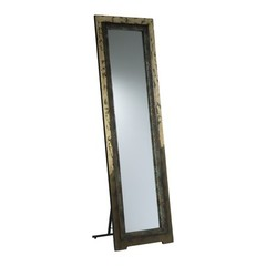 Buy Cyan Design 67x19 Montana Rectangular Floor Mirror on sale online