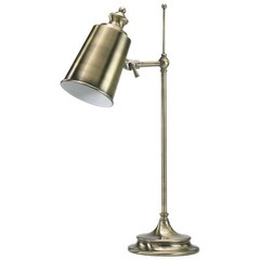 Buy Cyan Design Adjustable Brass Lamp on sale online