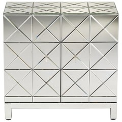 Buy Cyan Design Adonis Accent Cabinet in Clear on sale online