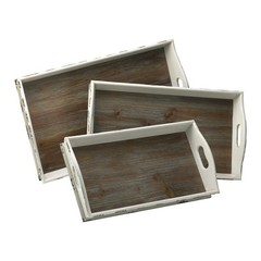 Buy Cyan Design Alder Nesting Trays (Set of 3) on sale online