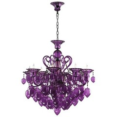 Buy Cyan Design Bello Vetro Chandelier on sale online