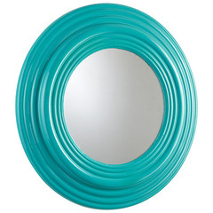 Buy Cyan Design Cain 32 Inch Round Mirror on sale online