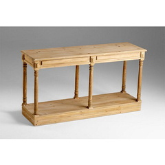 Buy Cyan Design Cassidy 59x17.75 Console Table on sale online