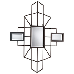 Buy Cyan Design Centry 44x35.75 Mirror in Bronze on sale online