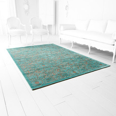 Buy Cyan Design Charell Sage Medium Rug on sale online