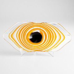 Buy Cyan Design Cinzia Bowl in Orange on sale online