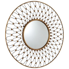 Buy Cyan Design Cordova 36 Inch Round Mirror on sale online