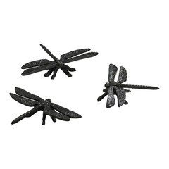 Buy Cyan Design Dragonflies Sculpture (Set of 3) on sale online
