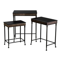 Buy Cyan Design Empire Nesting Tables (Set of 3) on sale online