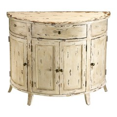 Buy Cyan Design Gable Distressed Accent Chest in White on sale online