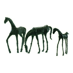 Buy Cyan Design Grazing Horse Sculpture in Bronze on sale online