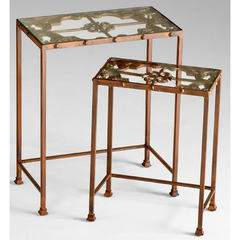 Buy Cyan Design Gunnison 19.5x11 Nesting Tables (Set of 2) on sale online