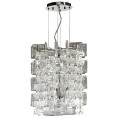 Buy Cyan Design Havilland Pendant in Clear on sale online