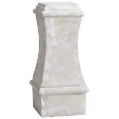 Buy Cyan Design Large Dexter Pedestal on sale online